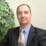 David Wilkinson of the BSIA