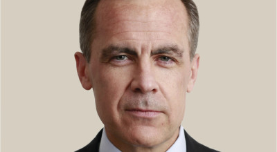 Mark Carney: Governor of the Bank of England