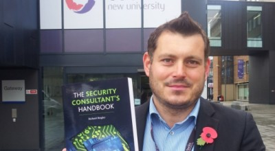 Richard Bingley has authored an excellent book for security professionals entitled The Security Consultant's Handbook