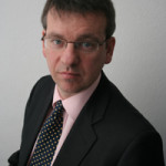 Professor Martin Gill: director of PRCI