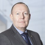 Michael McDonagh: joining the team at Securitas