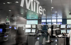 The MiTec Technology Hub in Northern Ireland