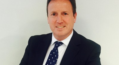 Mark Langworthy: managing director for security at Emprise Services plc