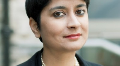 Shami Chakrabarti: leaving Liberty after 12 years with the Human Rights group