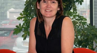 Terri Jones: director general at Skills for Security