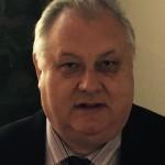 IPSA chairman Stuart Naisbett