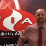 Ian Moore: CEO of the FIA