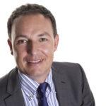 Simon Banks of CSL DualCom