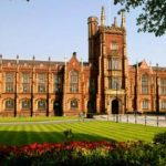 Queen's University in Belfast