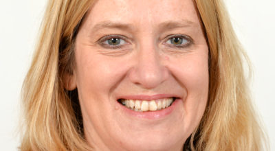 Amber Rudd: the new Home Secretary