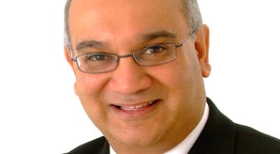 Keith Vaz MP