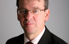 Professor Martin Gill CSyP FSyI: Leader of the Security Research Initiative