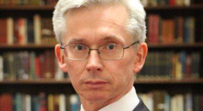 Professor Malcolm Chalmers