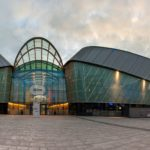 The ACC in Liverpool: the venue for this year's Labour Party Conference
