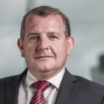 Jason Towse: managing director of Mitie's security operation