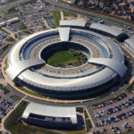 The home of GCHQ where the NCSC is based at present before the latter's move to central London later this year