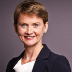 Yvette Cooper MP: the new chair of the Home Affairs Select Committee