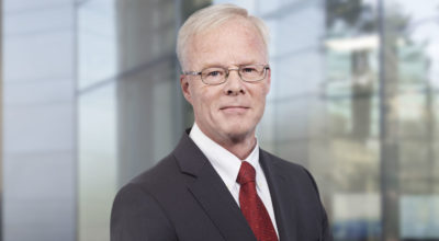 Alf Goransson: president and CEO at Securitas