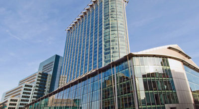 CityPoint in central London