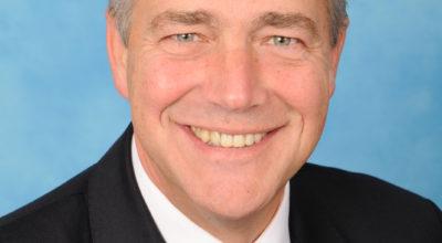 David Gill MSc CSyP FSyI: managing director of the Linx International Group