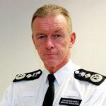 Sir Bernard Hogan-Howe QPM: Commissioner of the Metropolitan Police Service
