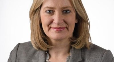 Home Secretary Amber Rudd