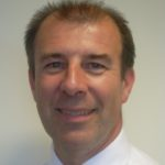Geoff Zeidler: Chairman of the Police and Security Group Initiative