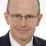 Jeremy Fleming: the newly-appointed director of GCHQ