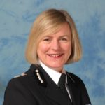 Sara Thornton: chair of the National Police Chiefs' Council