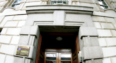 RUSI headquarters in central London