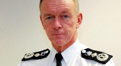 Sir Bernard Hogan-Howe QPM