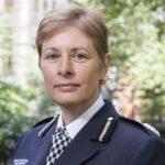 Metropolitan Police Service Assistant Commissioner Helen Ball