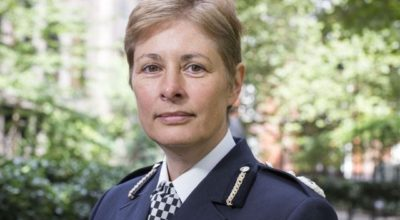 Metropolitan Police Service Assistant Commissioner Helen Ball