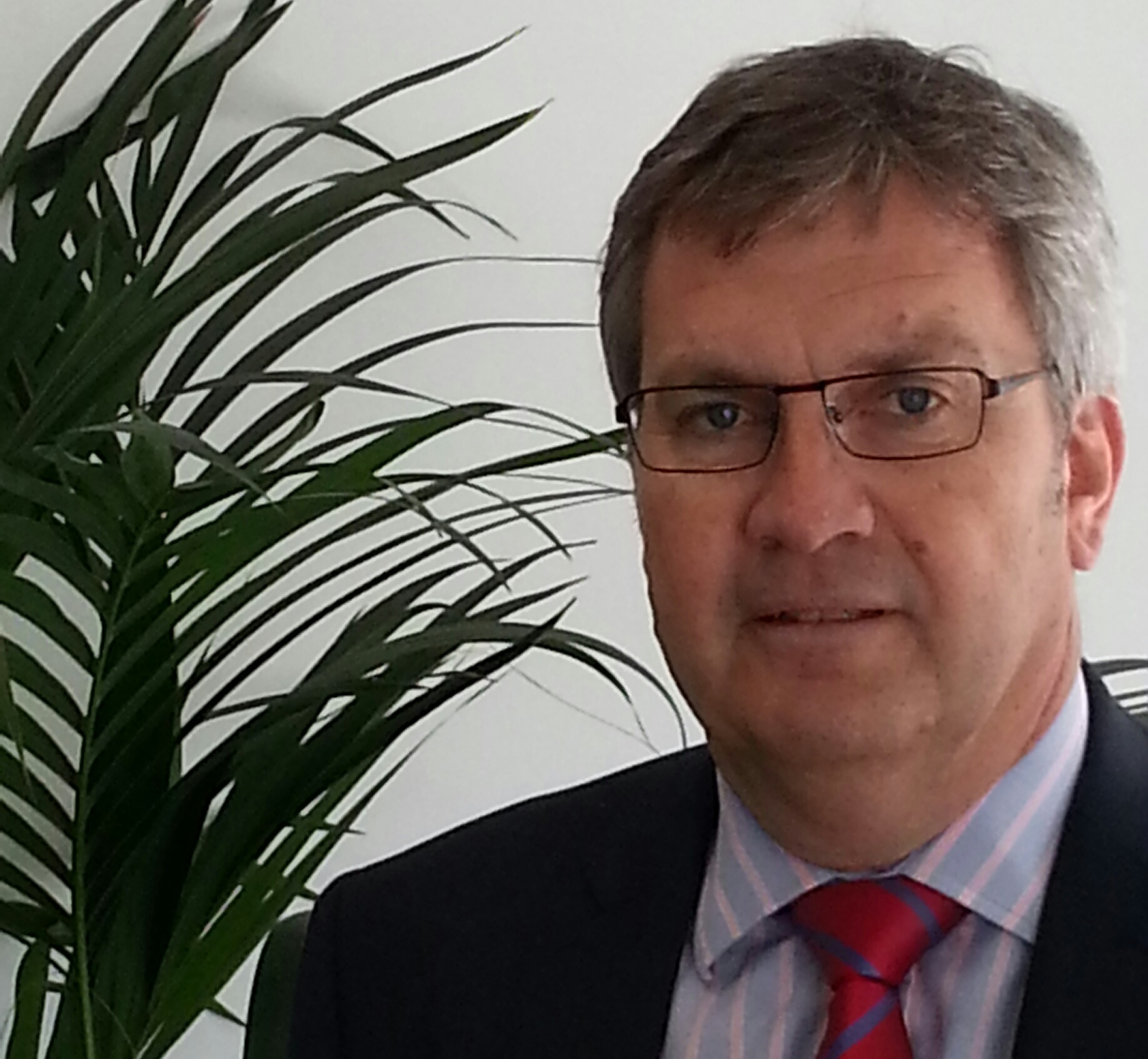 Rick Lambert: Risk UK All-new Security Design Division Unveiled By
