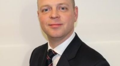 Alex Rumsey: TDSi's new director of sales in the UK