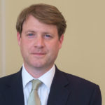 Chris Skidmore: Minister for the Constitution