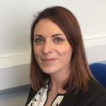 Louise McCree: specialist in HR issues for the security business sector