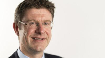 Greg Clark: Business and Energy Secretary