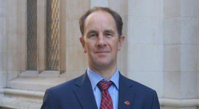 DCI Andrew Fyfe