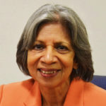 Millie Bannerjee CBE: the new chairman of the College of Policing