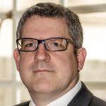 Andrew Parker: director general of MI5