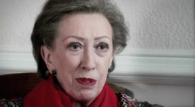Dame Margaret Beckett MP