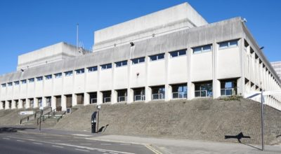 Doncaster Magistrates Court