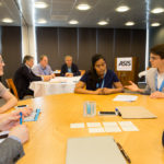 Workshops and interactive education sessions proved popular at ASIS Europe 2018