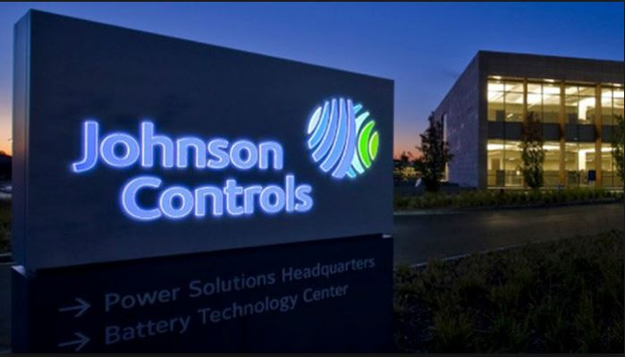 Risk UK Johnson Controls bolsters cloud-based solutions with