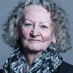 Baroness Jenny Jones of Moulsecoomb