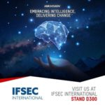 Stand D300 is the location for Hikvision at IFSEC International 2018
