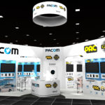 PACOM and PAC systems will be on display at Stand F222