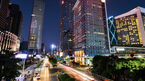 Risk UK Research unveils intelligent building security risks