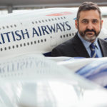 British Airways CEO Alex Cruz